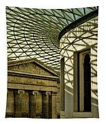 British Museum Tapestry