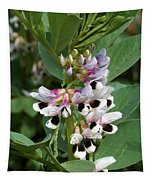 Broad Beans Tapestry