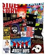 Broadway 1 Tapestry