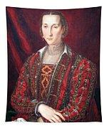 Bronzino's Eleonora Di Toledo Tapestry