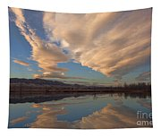 Broomtail Sky Tapestry