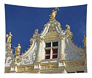 Bruges Architecture Tapestry