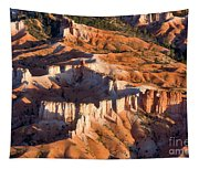 Bryce Canyon From The Air Tapestry