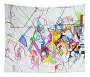 bSeter Elyon 15 Tapestry
