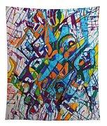 Bseter Elyon 69 Tapestry