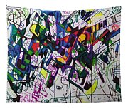 Bseter Elyon 71 Tapestry