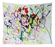 Bseter Elyon 86 Tapestry