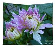 Budding Beauties Tapestry