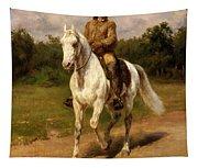 Buffalo Bill Tapestry