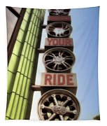 Build Your Ride Signage Downtown Disneyland 01 Tapestry