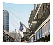 Buildings In A City, Four Points By Tapestry