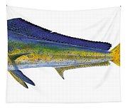 Bull Dolphin Tapestry