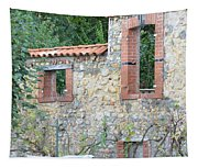 Burgundy . 1.1 Tapestry