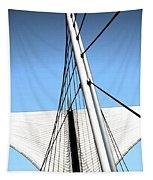 Burke Brise Soleil  2 Tapestry