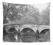Burnside Bridge Antietam National Tapestry