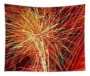 Bursting In Air Tapestry