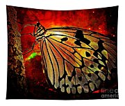 Butterfly 1 Tapestry