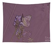 Butterfly 2 Tapestry