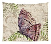 Butterfly Daydreams-b Tapestry