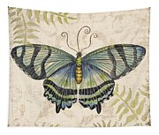Butterfly Daydreams-d Tapestry