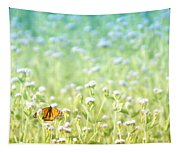 Butterfly Dreams Tapestry
