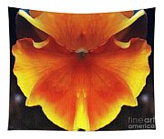 Butterfly Impression Tapestry