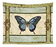 Butterfly Trio-3 Tapestry