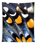Butterfly Wings Tapestry