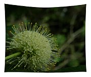 Buttonbush Tapestry