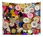 Buttons 671 Tapestry