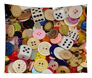 Buttons 676 Tapestry