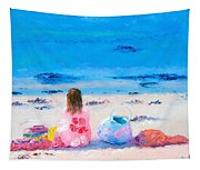 By The Seaside Tapestry