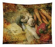 Bygone Moments Tapestry