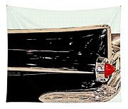 1959 Buick Electra 225 Fins Tapestry