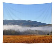 Cades Cove 1 Tapestry