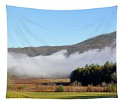 Cades Cove Fields Tapestry