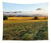 Cades Cove Valley Tapestry