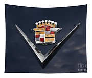 Cadillac Crest Tapestry