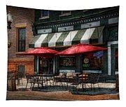 Cafe - Albany Ny - Mc Geary's Pub Tapestry