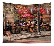 Cafe - Hoboken Nj - Cafe Trinity  Tapestry