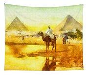 Cairo Tapestry