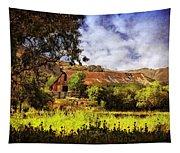Cambria Farmland Tapestry