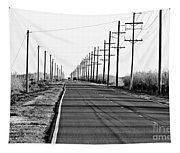 Cameron Prairie Road Tapestry