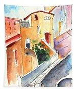 Camogli In Italy 01 Tapestry