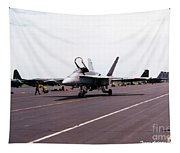 Canadian F-18 Tapestry