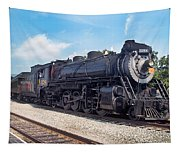 Canadian National 3254 Tapestry