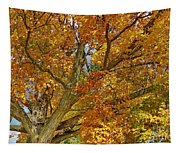 Canadian Tree 2012 Tapestry