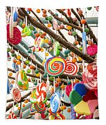 Candy Tree Tapestry