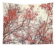 canopy trees II Tapestry