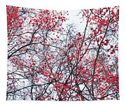 Canopy Trees Tapestry